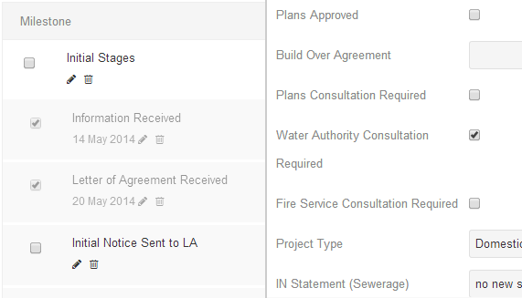 How Can I See Progress Of Building Control Site Inspections